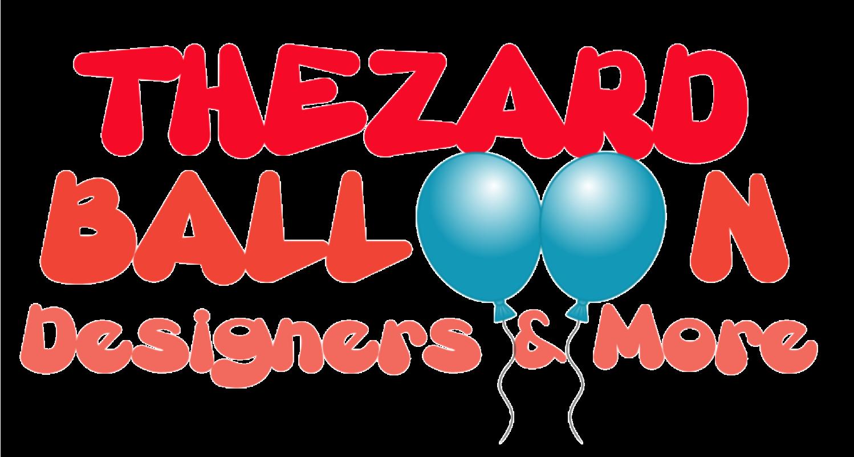 Thezard Balloons